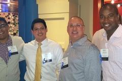 SEO Dallas Alumni Winter Mixer