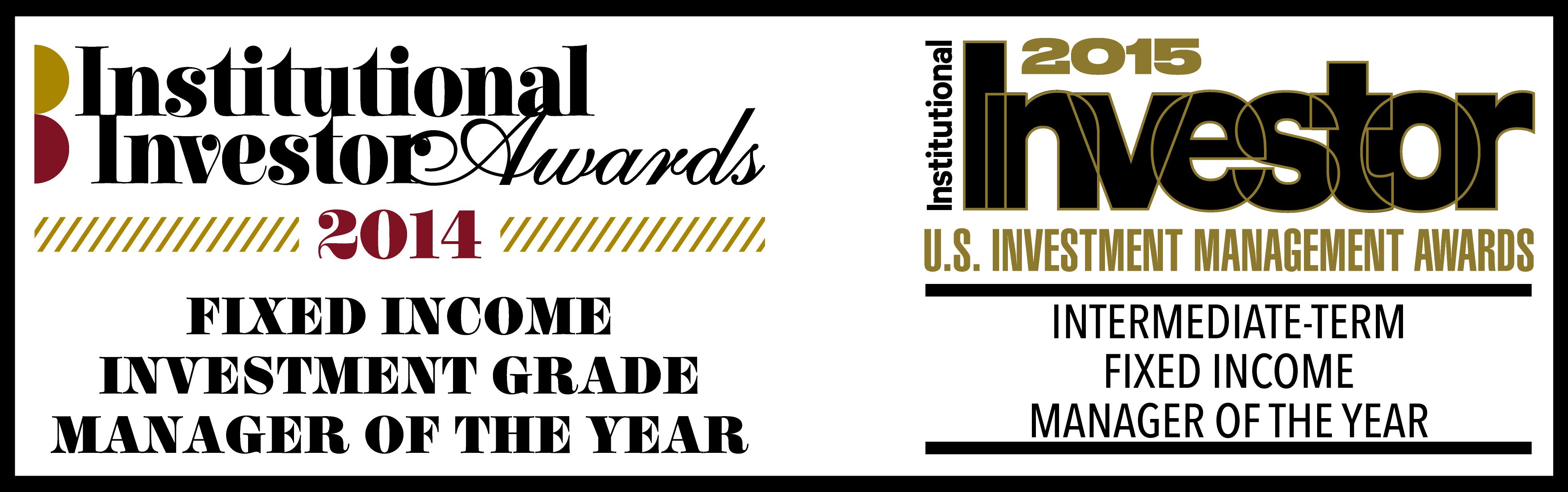 Institutional Investor Awards